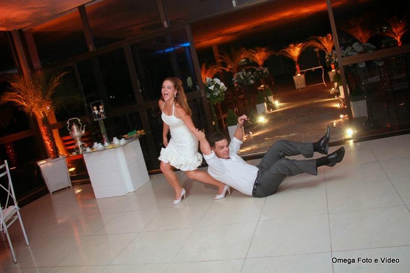 Casamento de Renata e Felipe